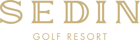 Sedin Golf resort -logo