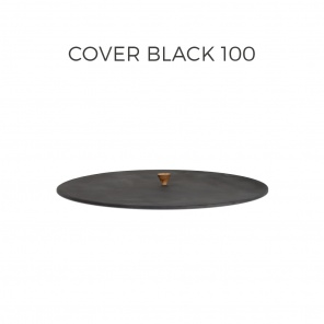 COVER BLACK 100